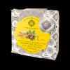 Mydlo - Bambucké máslo s ylang-ylang a ovsom