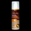 Sirael Cosmetics - Čokoládové opaľovacie mlieko na telo a tvár OF 30, objem: 200 ml