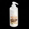 Škoricové masážne mlieko, obsah: 200 ml