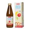 Detský BIO nápoj s banánom, jablkom a vitamínom C, objem 330 ml