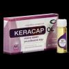 KERACAP OL – vlasové sérum (olej) na poškodené vlasy, 6x 15 ml
