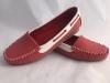Dámske balerínky 3736-16 červená