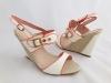 Dámske sandále 1213EB-706 biela