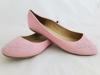 Dámske balerínky YG-7 ružová