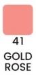 Joli Color tekutý matný lesk na pery-41-Gold Rose