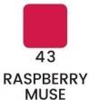 Joli Color tekutý matný lesk na pery-43- Raspberry Muse