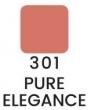 VZORKA Joli Color - dlhotrvajúci matný rúž-301- Pure Elegance