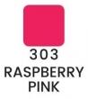 VZORKA Joli Color - dlhotrvajúci matný rúž-303- Raspberry Pink