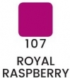 VZORKA Velvet – dlhotrvajúci rúž-107- Royal Raspberry