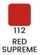 VZORKA Velvet – dlhotrvajúci rúž-112- Red Supreme