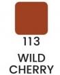 VZORKA Velvet – dlhotrvajúci rúž-113- Wild Cherry