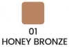 Bronzer-01-honey bronze   12g