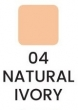 VZORKA Make-up s vitamínom E- 04- Natural Ivory