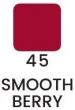 VZORKA Joli Color tekutý matný lesk na pery-45- Smooth Berry