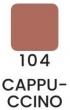 VZORKA Joli Color - dlhotrvajúci lesklý rúž -104- Cappuccino