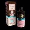 Olejček pre masáž bruška pre deti, 100 ml