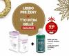 Libido pre ženy – bylinný komplex, 60 toboliek + TTO intim gellé, objem: 115 ml, ***VIANOČNÁ CENA***